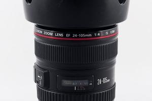 Canon EF 24-105mm f4 L USM