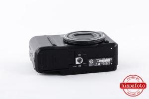 Canon Powershot G9 inferior