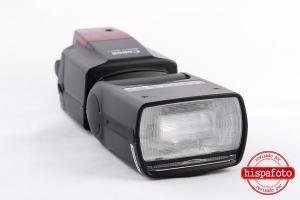 Canon Speedlite 580EX II lámpara