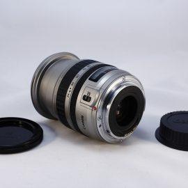 Objetivo Canon EF 24-85 F/ 3.5-4.5 con Garantía*