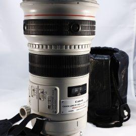 Objetivo Canon EF 300mm f2.8 L IS