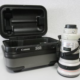Objetivo Canon EF 300 F/2.8L IS USM con Garantía*